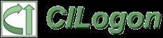 CI Logon Logo