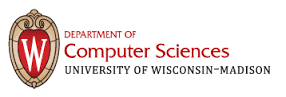 Department of Computer Sciences University of Wisconsin-Madison Logo