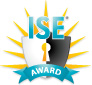 ISE Award Logo