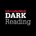 Information Week Dark Reading Logo