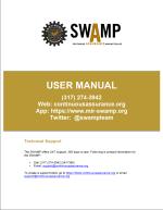 SWAMP User Manual