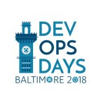 DevOpsDays Baltimore 2018 logo